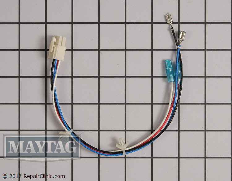 Wire Harness W10539841 Alternate Product View