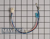 Wire Harness - Part # 3021557 Mfg Part # W10539841