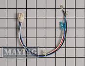 Wire Harness - Part # 3021557 Mfg Part # W10539841