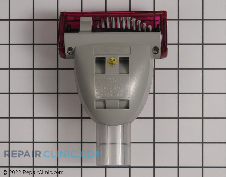 Brush Attachment 75391-8 Alternate Product View