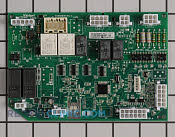 Main Control Board - Part # 4443490 Mfg Part # WPW10267646