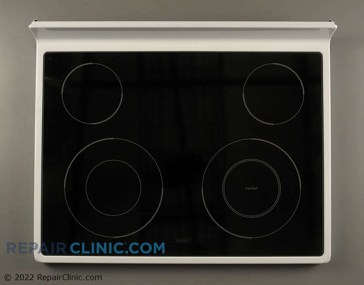 Cooktop Frame