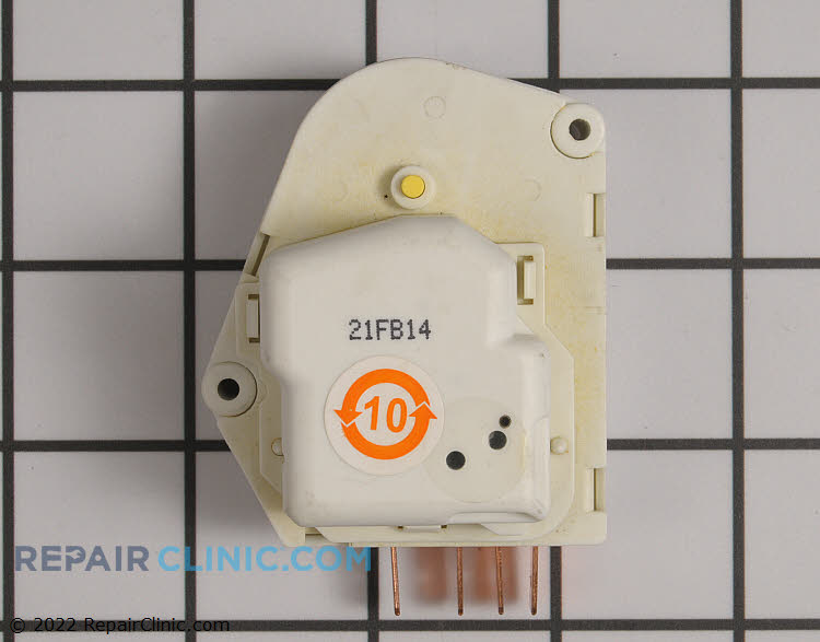 Defrost Timer RF-7400-15      Alternate Product View