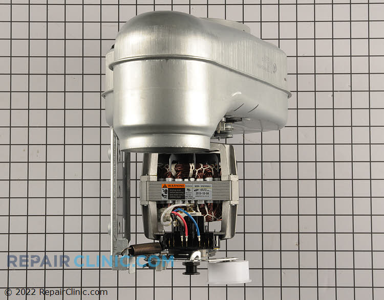 Drive Motor DC93-00101N Alternate Product View
