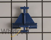 Rack Support - Part # 4449139 Mfg Part # WPW10671904