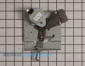 Door Lock Motor and Switch Assembly - Part # 4436127 Mfg Part # WP74005575