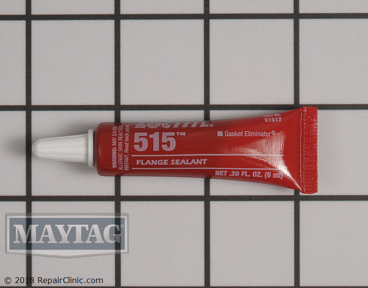 Adhesive WP285195 Alternate Product View