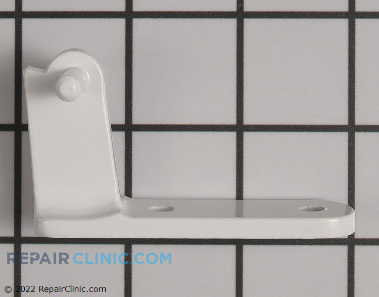Center Hinge C1417.1.2W Alternate Product View