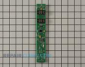 Main Control Board - Part # 4245465 Mfg Part # 242048208