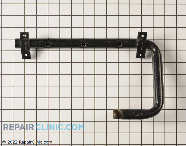 Gas Tube or Connector B4026006 Alternate Product View
