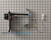 Drain Pump - Part # 4281929 Mfg Part # W10731738