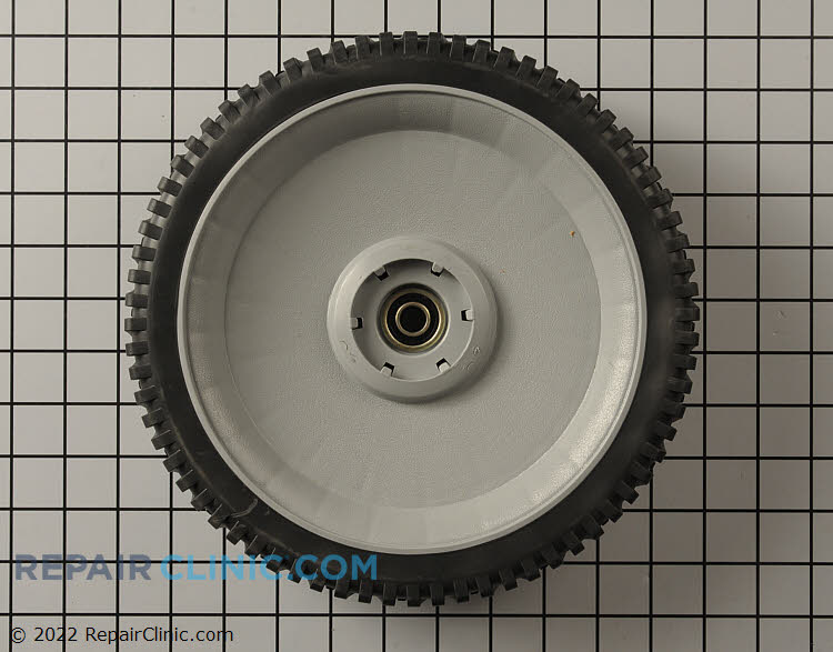 Wheel Assembly 581336701 Alternate Product View