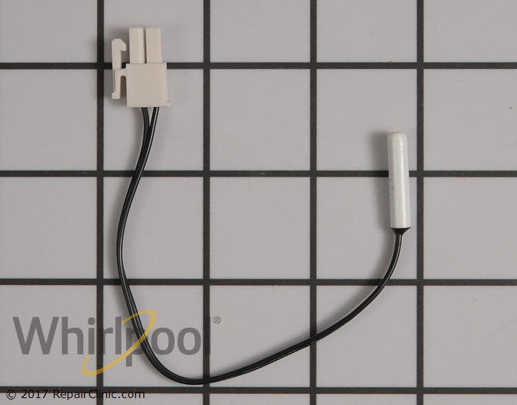 Thermistor WP2302937 Alternate Product View