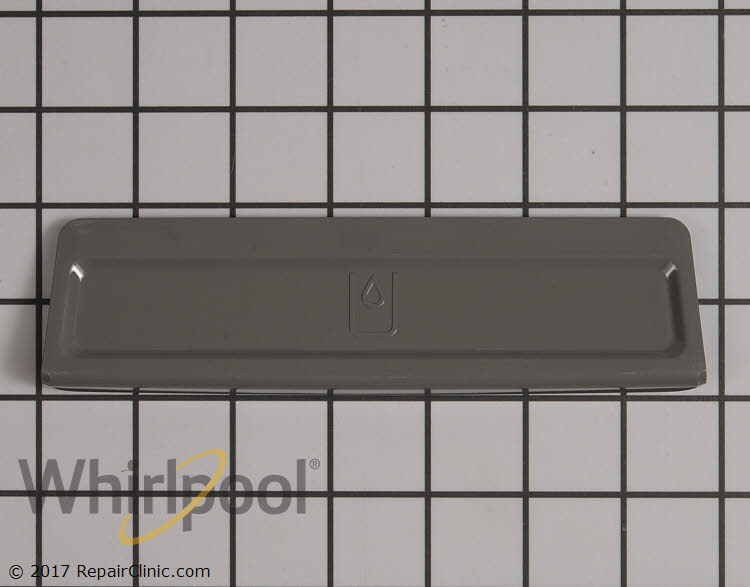 Drip Tray Wpw10356019 Whirlpool Replacement Parts