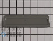 Drip Tray - Part # 4445719 Mfg Part # WPW10356019