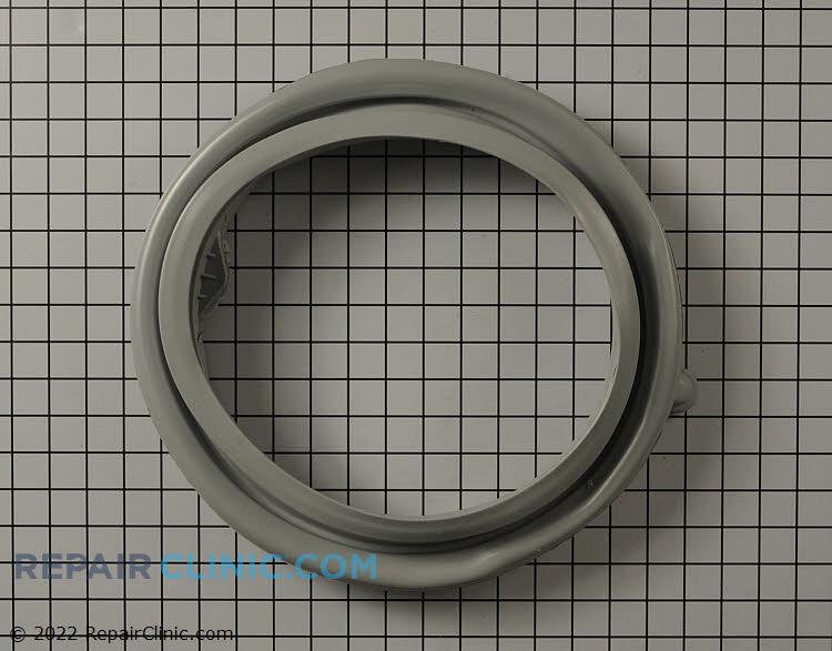 Door Boot Seal WP8182403 Alternate Product View