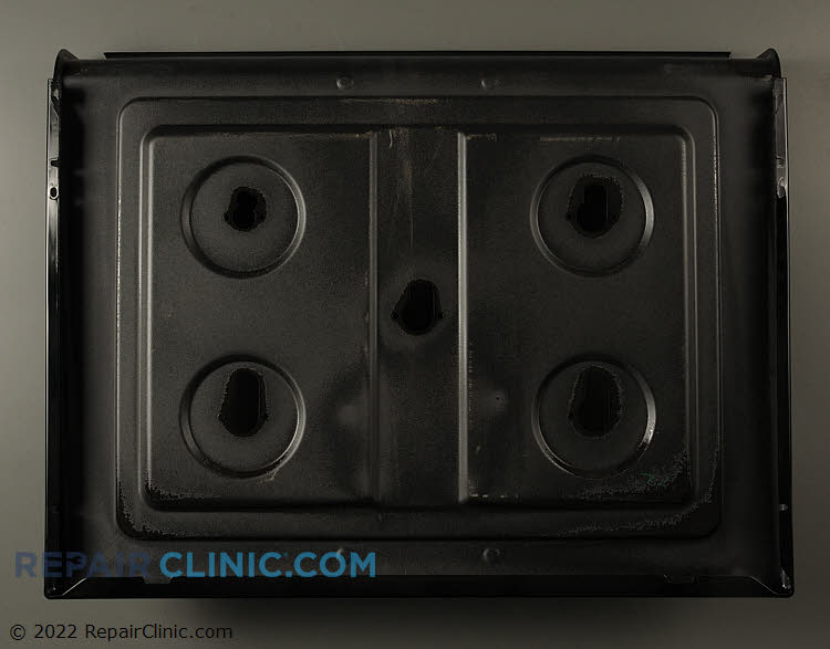 Metal Cooktop WPW10527866 Alternate Product View