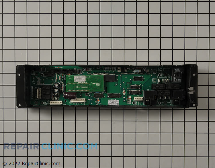 Oven Control Board WPW10438750 Alternate Product View
