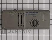 Detergent Dispenser - Part # 4442895 Mfg Part # WPW10238413