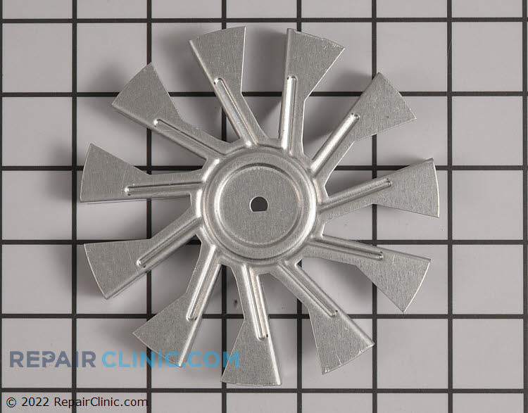 Fan Blade WP4452226 Alternate Product View