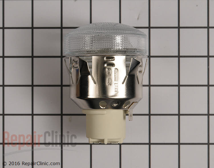 Light Socket WP7407P182-60 Alternate Product View