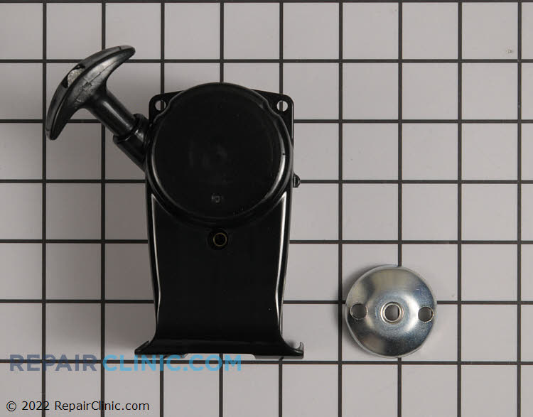 Recoil Starter 126037-0 Alternate Product View