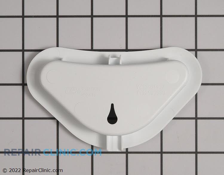Bleach Dispenser WPW10192089 Alternate Product View