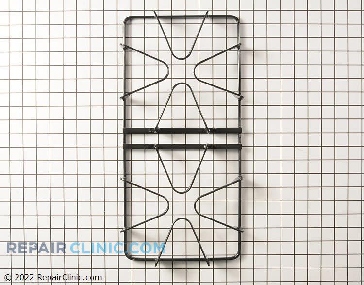 Burner Grate WP98017779 Alternate Product View