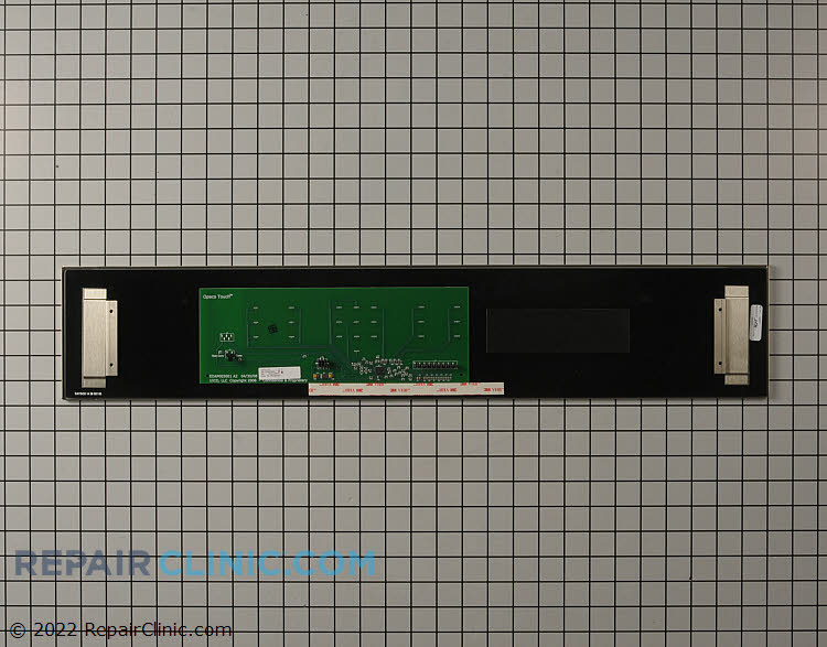 Touchpad and Control Panel 00368771 Alternate Product View