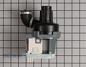 Kitchenaid Dishwasher Pump Circulation Pump Fast Shipping