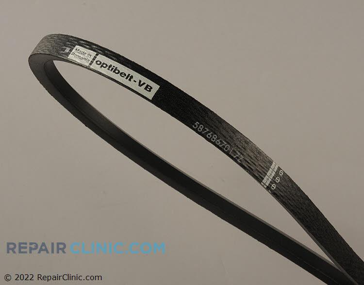 V-Belt 587686701 Alternate Product View
