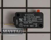 Door Switch - Part # 4363625 Mfg Part # QSWMA085WRE0