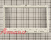Shelf Frame without Glass - Part # 3281960 Mfg Part # WPW10671240
