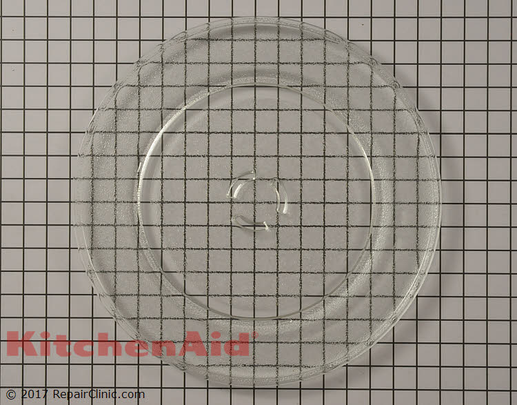 Glass Tray 8205676         Alternate Product View