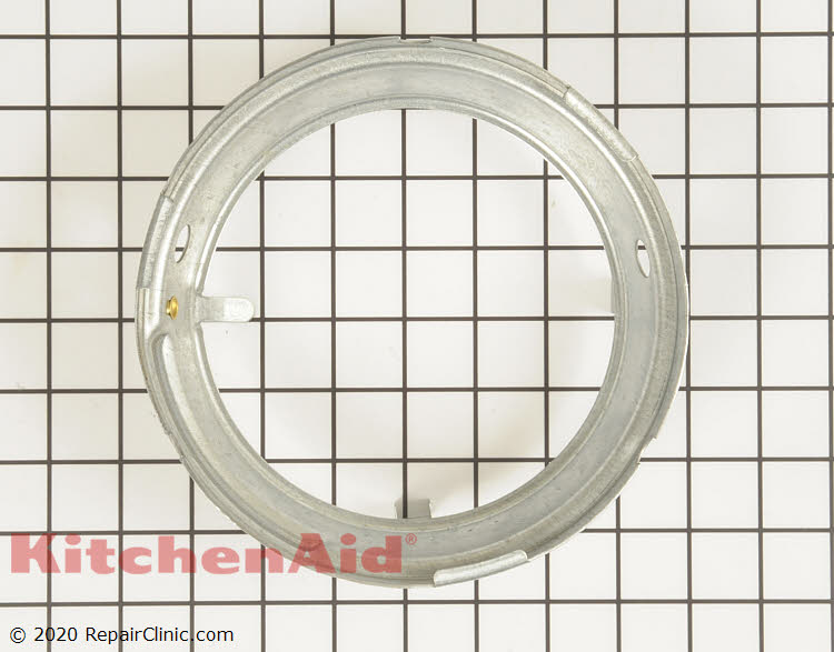 Flange 8174297         Alternate Product View