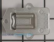 Exhaust Deflector - Part # 1997912 Mfg Part # A313000600