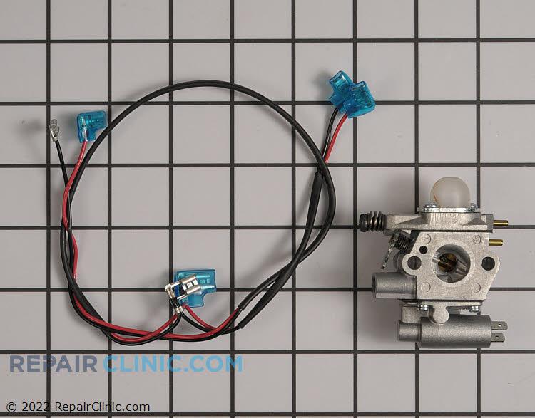 Carburetor 753-06872 Alternate Product View