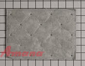 Insulation - Part # 1541498 Mfg Part # 12820505