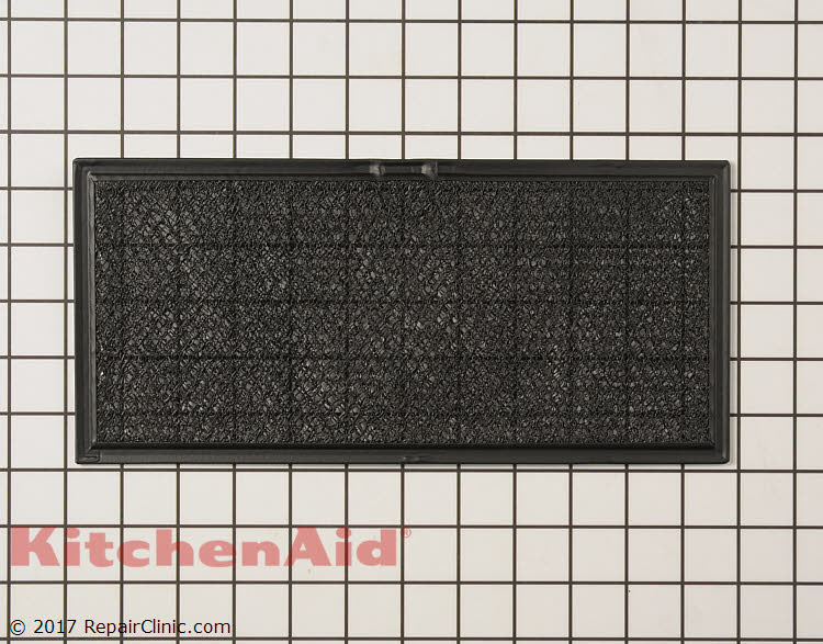 Grease Filter W11190170 Alternate Product View