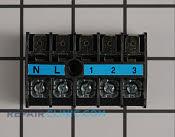 Terminal Block - Part # 2056861 Mfg Part # DB65-40074A