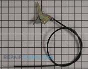 Throttle Cable - Part # 2144337 Mfg Part # 108240