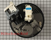 Pump and Motor Assembly - Part # 3023239 Mfg Part # WPW10605057