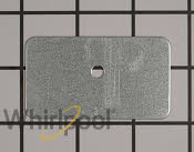 Mounting Clip - Part # 4813872 Mfg Part # W11263339