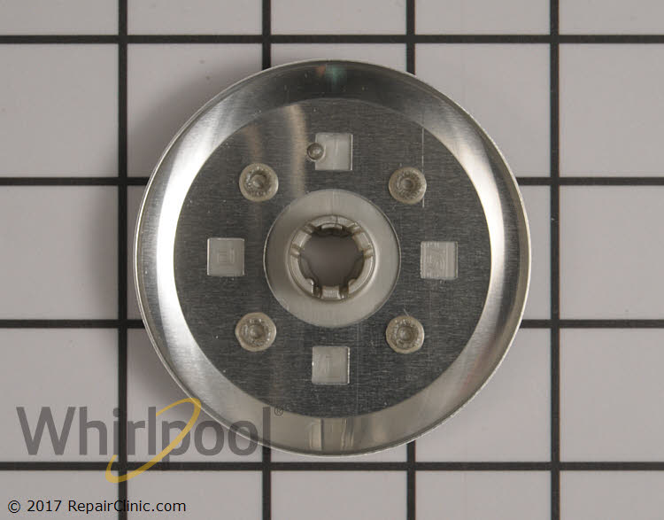 Knob Dial WP8566018 Alternate Product View