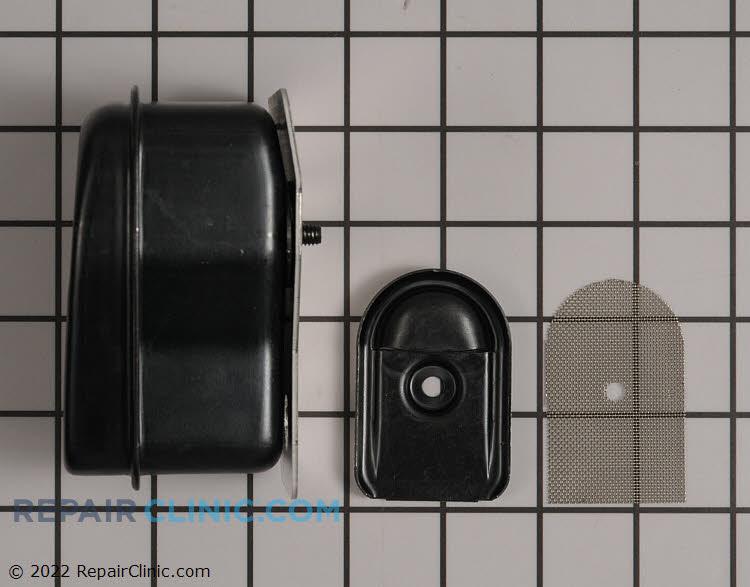 Muffler 545006007 Alternate Product View