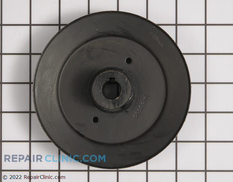 Pulley 510019001 Alternate Product View