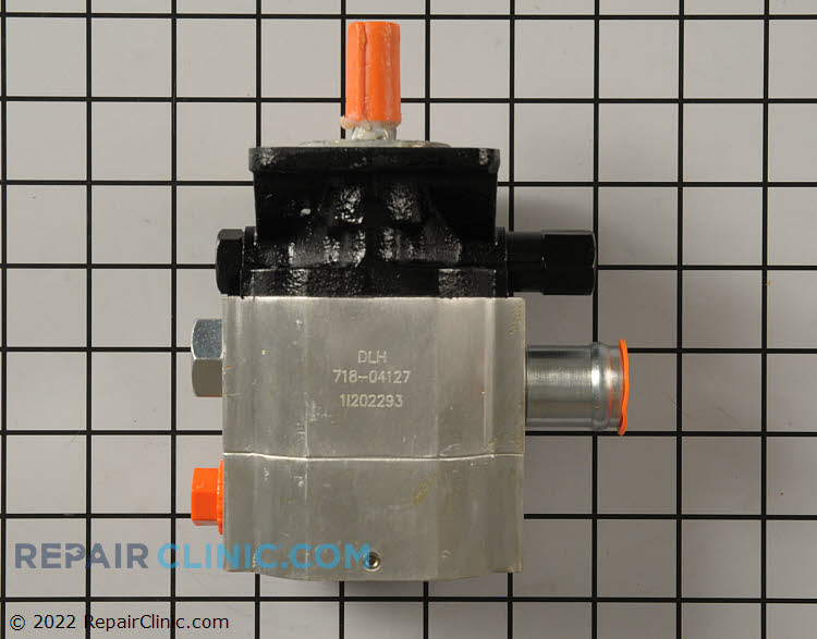 Pump 918-04127 Alternate Product View