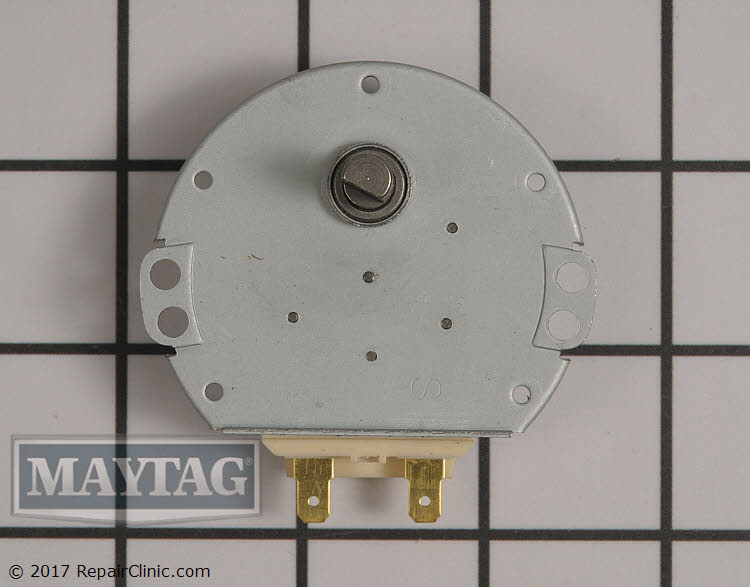 Turntable Motor DE31-00040B Alternate Product View