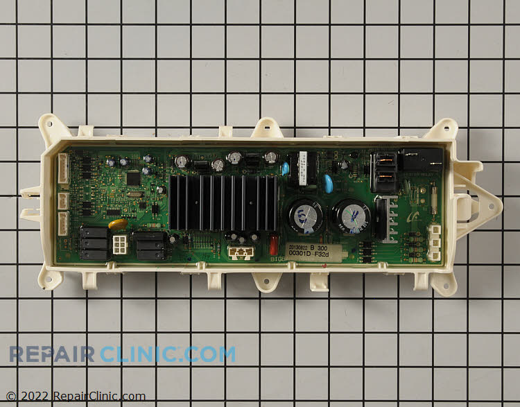 Control Board DC92-00301D     Alternate Product View