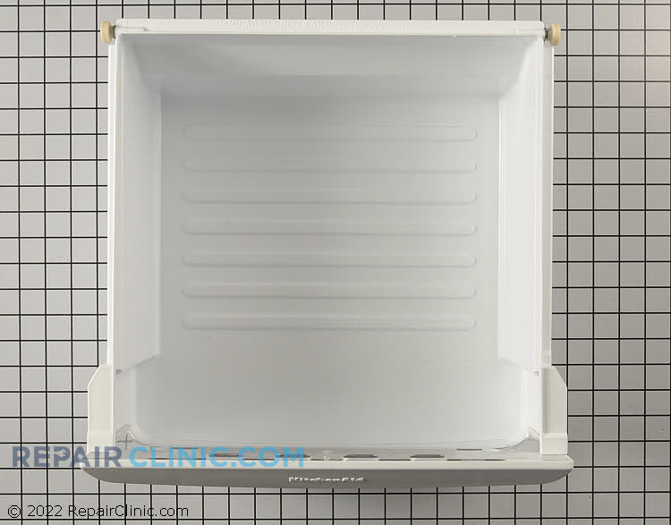 Crisper Drawer WP2179227 Alternate Product View